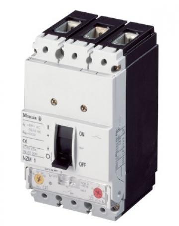 Intrerupator automat Usol Moeller NZMB1-A160 de la Kalva Solutions Srl
