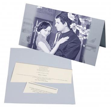 Invitatii de nunta personalizate INVN035 de la Apia Prest Srl