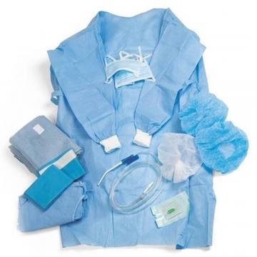 Kit chirurgical steril - 32 de componente