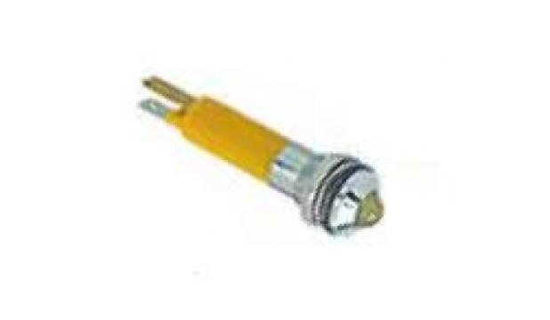 Lampa de semnalizare cu LED si fixare in surub 359402 de la Kalva Solutions Srl