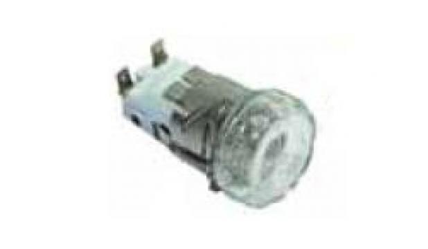 Lampa pentru cuptor 35.5mm, soclu E14, 230V, 15W