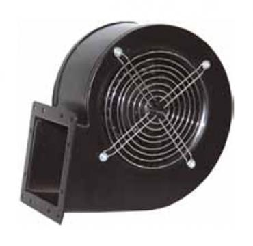 Ventilator centrifugal de presiune medie MDE 120