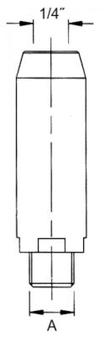 Manometru 63 mm, 0-1 bar, pentru grup de siguranta