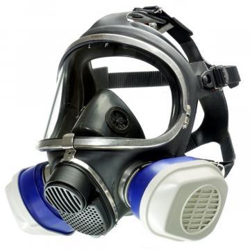 Masca protectie integrala Drager X-plore 5500-EPDM-Triplex de la Sirius Distribution Srl