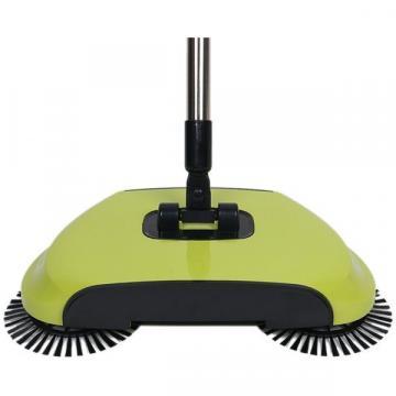 Matura rotativa manuala Magic Sweeper