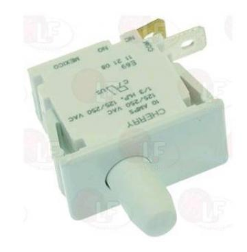 Microintrerupator 10A 250V