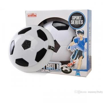 Minge plata pentru fotbal Football Hover Ball de la Startreduceri Exclusive Online Srl - Magazin Online - Cadour