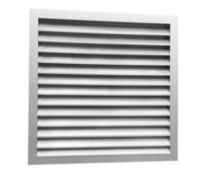 Grila exterior Outdoor grid wit wire mesh 300x200mm