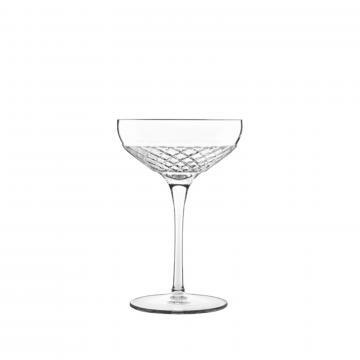 Pahar cocktail coupe Roma 1960 de la GM Proffequip Srl