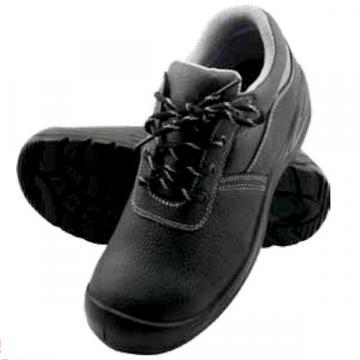 Pantofi de lucru O1, talpa antiderapanta, fete piele bovina