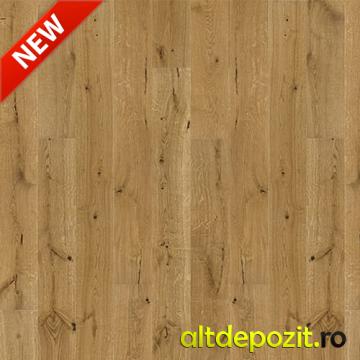 Parchet triplustratificat stejar Azores Medio 14 mm