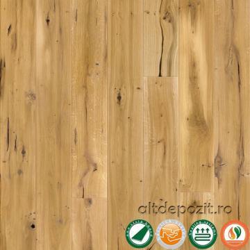 Parchet triplustratificat stejar Calvados Grande 14 mm