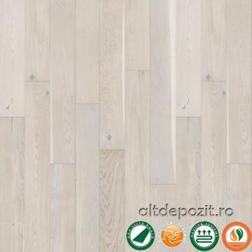 Parchet triplustratificat stejar cappuccino Grande 14 mm