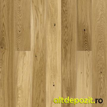 Parchet triplustratificat stejar caramel Grande scurt 14 mm