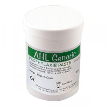 Pasta pentru profilaxie, granulatie mare aroma portocola