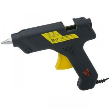 Pistol termic cu silicon de lipit la cald 60 watti de la Startreduceri Exclusive Online Srl - Magazin Online - Cadour