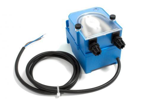Pompa peristaltica 3L H M