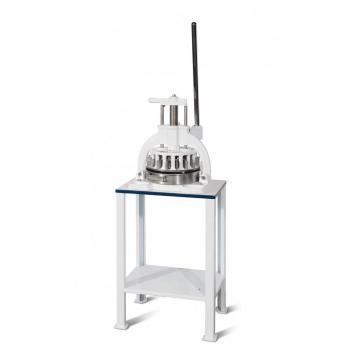 Portionator manual MAC PAN SMTB de la GM Proffequip Srl