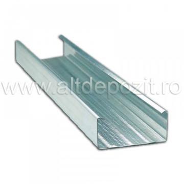 Profil metalic CD60
