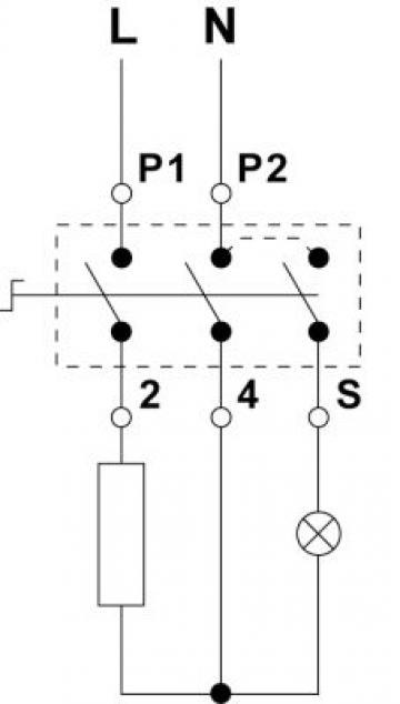 Regulator energie 7A/400V, rotatie dreapta, M4 de la Kalva Solutions Srl