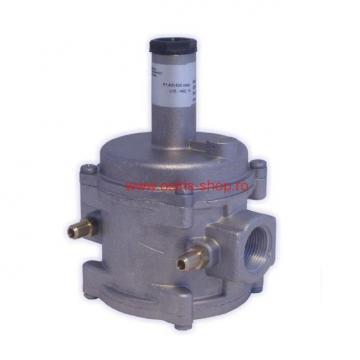 Regulator gaz cu filtru SicurGAS de la Osiris Design Construct