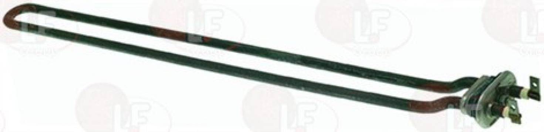 Rezistenta 1800W, 240V, 490mmx35mm, flansa 50x27mm de la Kalva Solutions Srl