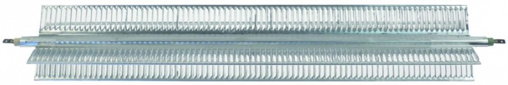 Rezistenta uscator Grandimpianti, 2000W, 230V, L=500mm