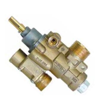 Robinet de gaz PEL 23S/O, intrare gaz M28x1.5, 101893 de la Kalva Solutions Srl