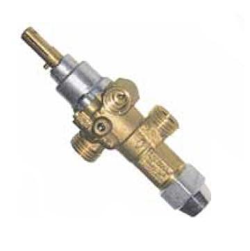 Robinet de gaz PEL 21S, intrare gaz M16x1.5, 101919
