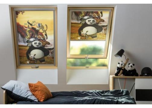 Rulouri interioare ARF DreamWorks de la Costa Total Company (optilight.ro)