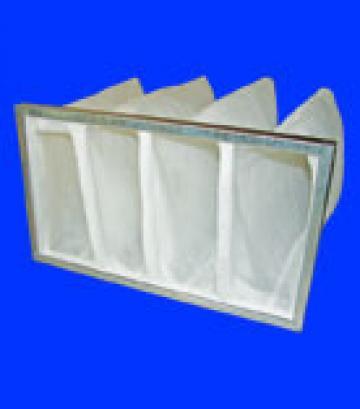 Element filtrant SFK 500x250
