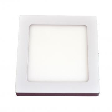 Spot LED patrat pt 18W, 1360LM, 4200K, IP20 de la Spot Vision Electric & Lighting Srl