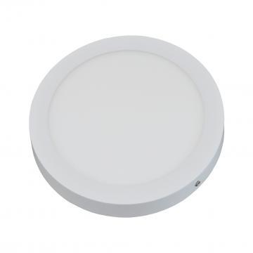 Spot LED rotund pentru 6W, 380LM, 3000K, IP20 de la Spot Vision Electric & Lighting Srl