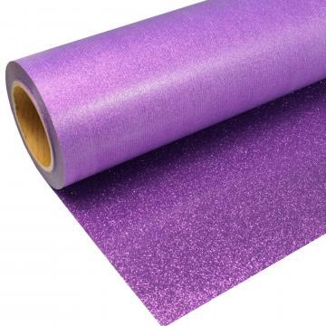 Folie transfer Stahls Cad-Cut Glitter Lavender 946 de la R&A Line Trade SRL