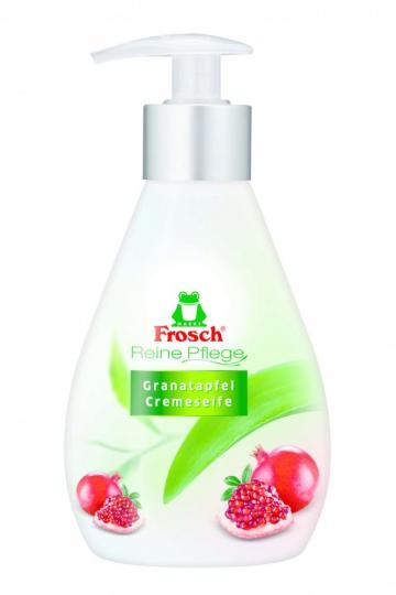 Sapun lichid cu extracte de rodie 300ml Frosch
