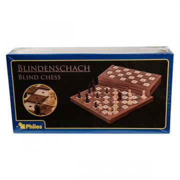 Set sah pentru nevazatori de la Chess Events Srl
