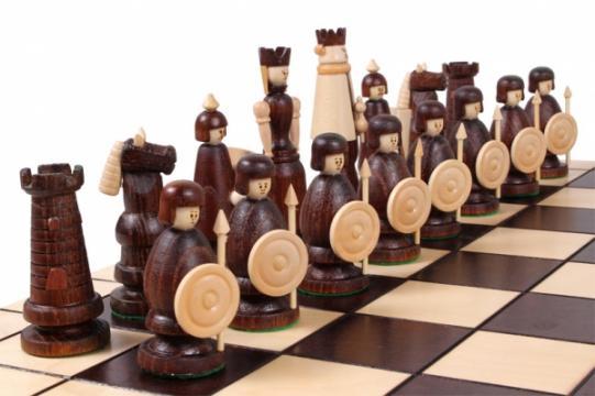 Set sah- Magnat de la Chess Events Srl