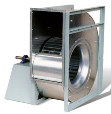 Ventilator centrifugal Single Inlet CBS-15/8-1.5kW/4