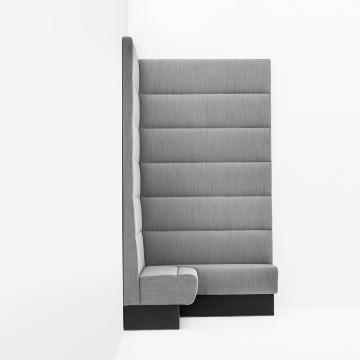 Sistem scaune Modus MDA de la GM Proffequip Srl