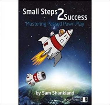 Carte, Small Steps 2 Success - Sam Shankland de la Chess Events Srl