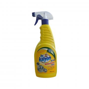 Spray degresant bucatarie Kalyon, 750 ml, lamaie
