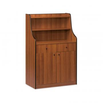 Statie ospatar - lemn de la GM Proffequip Srl