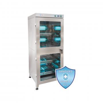 Sterilizator multifunctional UV-C si Ozon MPS 600 de la GM Proffequip Srl