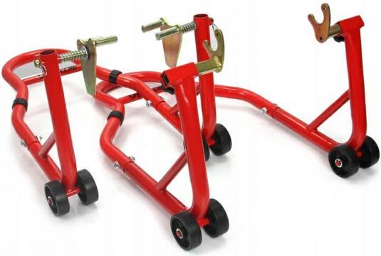 Suport universal pentru motociclete de la On Price Market Srl