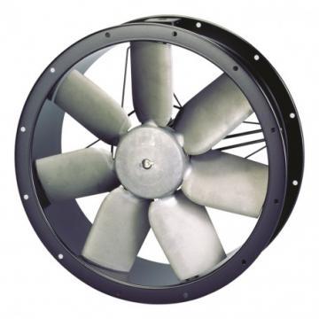 Ventilator axial de tubulatura TCBT/6-710/H