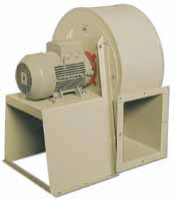 Ventilator centrifugal extractie fum TCMP 1845-4T-10 de la Ventdepot Srl