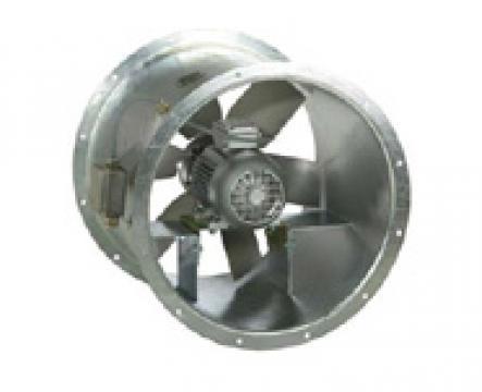 Ventilator 4 poli THGT4-710-5/-1,1
