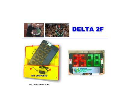 Tabela schimb jucatori Delta-2F