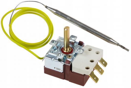 Termostat reglabil 30-90*C bulb 6x95mm