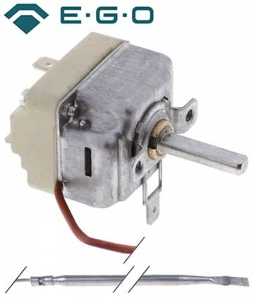 Termostat reglabil 55-250C, 1NO, 16A de la Kalva Solutions Srl